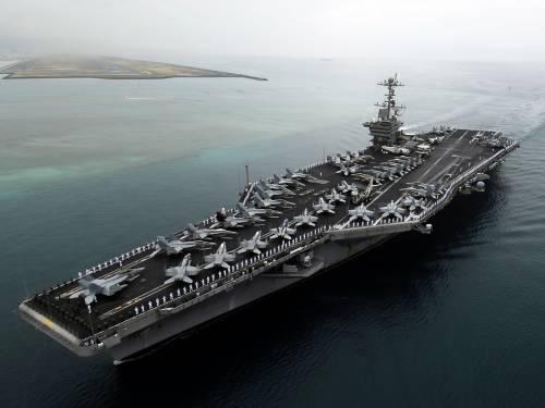Красивая картинка военный корабль на